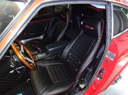 nissan 280z welcome to the interior innovations
