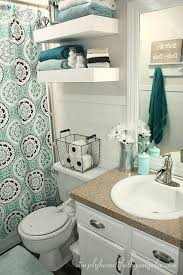 Apartment Bathroom Ideas Pinterest by Small Apartment Bathroom Decorating Ideas On A Budget Archives