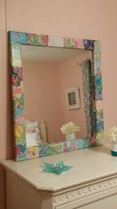1065 best art lp images on pinterest lilly pulitzer prints lilly pulitzer agenda recycle found this frame at one of our community thrift stores for