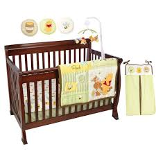 Winnie The Pooh Crib Bedding Winnie The Pooh Crib Bedding Archives Baby Bedding And Accessories