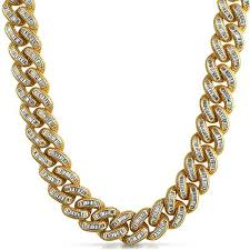 diamonds gold necklace images Gold hip hop chains hiphopbling jpg