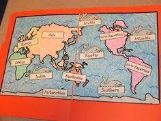 maps globes and our world plus a freebie kinderland