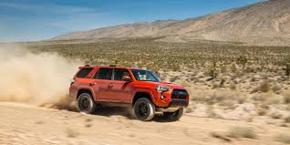 toyota sport utility vehicles bbc autos most fascinating suv of 2014 toyota 4runner trd pro