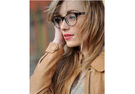 hair tutorial tumblr tomboy hair and makeup ideas for girls with glasses stylecaster