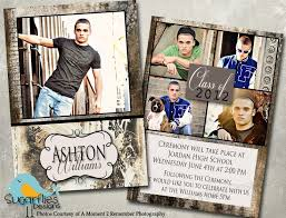 best 25 graduation announcement template ideas on