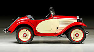 American Austin Roadster U00271932 Youtube