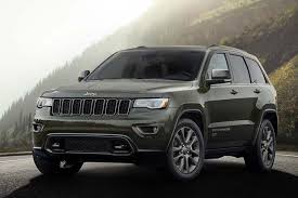 car jeep 2016 2016 jeep grand cherokee new car review autotrader