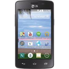 talk android talk lg 4gb prepaid smartphone black shoptv