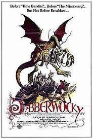jabberwocky film wikipedia