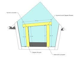 36 best dog house images on pinterest build a dog house dog