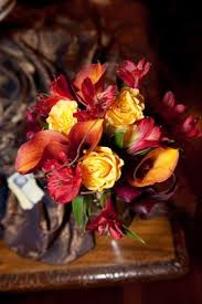 Wedding Flowers Fall Colors - 137 best wedded hits flowers images on pinterest flowers blue