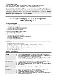 Failure Analysis Engineer Resume Resume Virupaxappa Karki 2016e