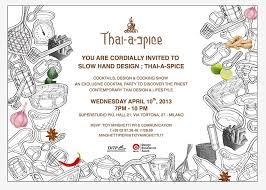 thai design slow hand design thai a spice demark award