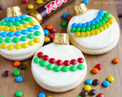 decorating ornament sugar cookies your cup of cake