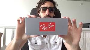 ray ban cats rb 4125 sunglasses review youtube
