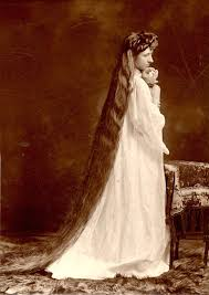 hair style of 1800 victorian hairstyles a short history in photos whizzpast