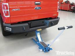 Old Ford Truck Bumpers - flog industries ford f 150 bumper install photo u0026 image gallery