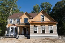 how to build a house debt free budgeting