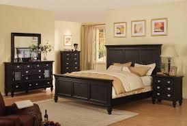 Black Bed Room Sets Adelaide Black Bedroom Set Furtado Furniture
