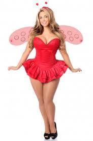 Halloween Bug Costumes Ladybug Costume Bumble Bee Costume Insect Costumes