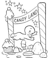 casper wendy coloring pages coloring pages