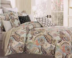 Purple Paisley Comforter Bedroom Best 25 King Bedding Sets Ideas On Pinterest Diy Bed
