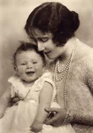 Queen Elizabeth Shooting Bertie Elizabeth Lilibet King George Queen Mary King George