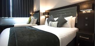 the w14 hotel kensington london official website