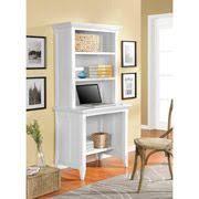 White Desk At Walmart Free Shipping Buy Sauder Pogo Desk With Bin Storage Soft White