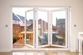 Triple Glazed Patio Doors Uk by Triple Glazed Bi Folding Patio Doors Image Collections Glass