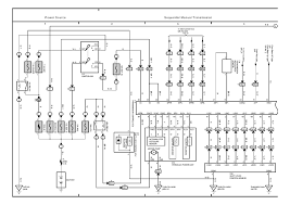 toyota echo wiring diagram toyota wiring diagrams instruction