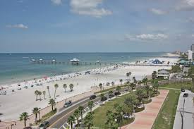 Map Of Clearwater Florida by Clearwater Vacation Rental 404 Dockside Clearwater Beach