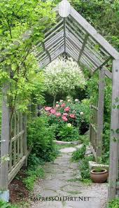 Vegetable Garden Layouts by 17 Best Ideas About Garden Arbor On Pinterest Arbors Vegetable