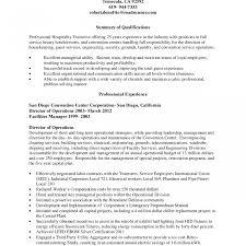 resume exles housekeeping resume sle housekeeping memo exle in hospital resumes for