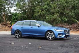 blue volvo station wagon the enigma of wagons why aren u0027t there more volvo v90 u0027s on the