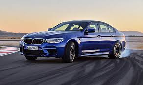 bmw m5 cars bmw m5 2018 car revealed alongside uk price specs and