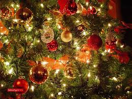 christmas lights windows wallpapers and themes themewallpapers com