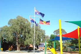 Flags And Flagpoles Yardarm Lamer Flag Poles And Banner Poles And Goal Posts