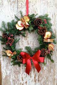 christmas decoration photo glamorous how do i decorate a wreath