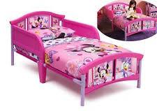 Metal Toddler Bed Disney Frozen Bed Plastic Metal Toddler Girls Room Pink Guard
