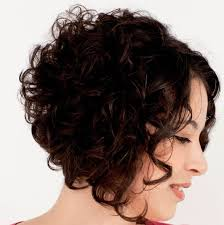 stacked shortbhair for over 50 short stacked curly hair best short hair styles