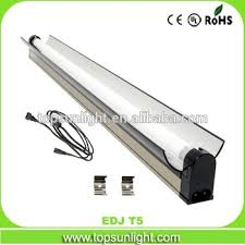 t5 fluorescent light fixtures hydroponic ballast 17w t5 fluorescent lighting fixture 18 inch edj
