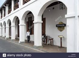 dutch colonial architecture galle stock photos u0026 dutch colonial