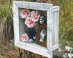 wedding wishes keepsake shadow box shadow box etsy