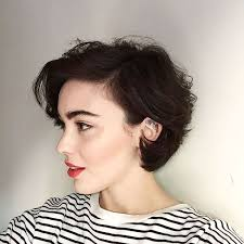 old fashioned short hair 505 likes 23 comments virginia cámus virginiacamus on