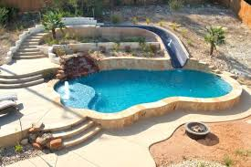 Landscaping Ideas For Big Backyards by Beautiful Backyards With Pools Pools For Small Backyards Australia