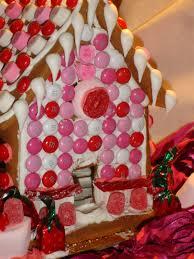 valentine u0027s gingerbread house