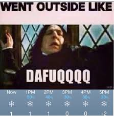 Cold Weather Meme - memes cold weather image memes at relatably com