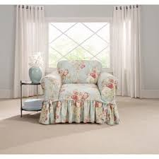 slipcovers for chairs with arms chair covers slipcovers for less overstock