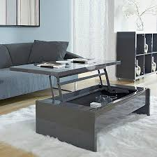 Tray Coffee Table Amusing Coffee Table With Tv Tray 60 On Minimalist With Coffee